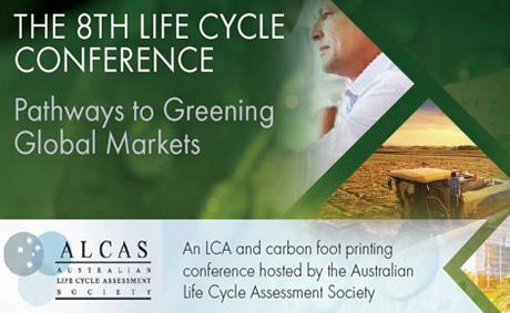 ALCAS 2013 Conference