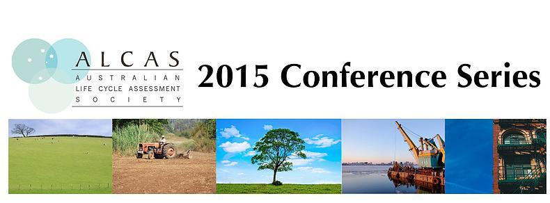 ALCAS conference 2015